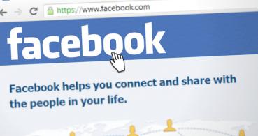 Facebook te avisará si un gobierno te espía