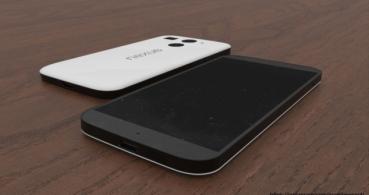 Se filtra el Nexus 5 (2015) con dos cámaras