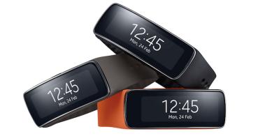 Samsung es el quinto vendedor de wearables, ¿quién es el primero?