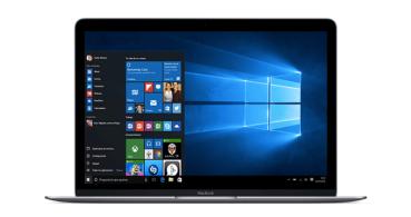 Windows 10, la manzana de caramelo para los usuarios de Mac