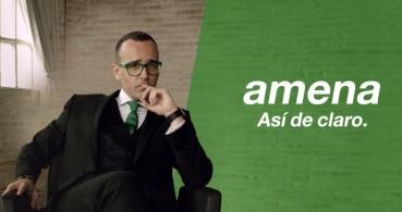Amena renueva sus tarifas aumentado los datos móviles