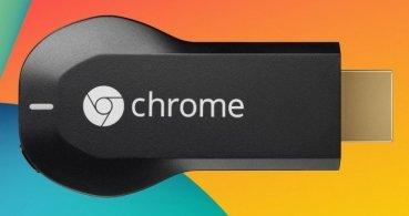 Cómo usar Chromecast en Chrome sin la extensión