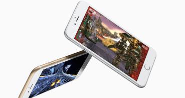 Oferta: Consigue el iPhone 6S por 270 euros
