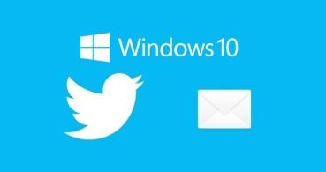 Descarga Twitter para Windows 10 con Moments