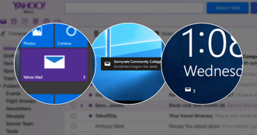 Descarga Yahoo Mail para Windows 10