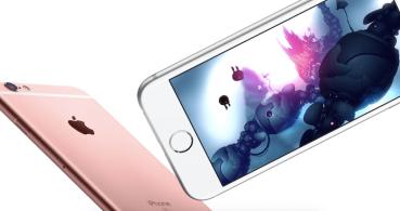 Diferencias entre iPhone 6 y iPhone 6s