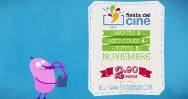 La Fiesta del Cine ya tiene fecha en noviembre, ¡descúbrela!