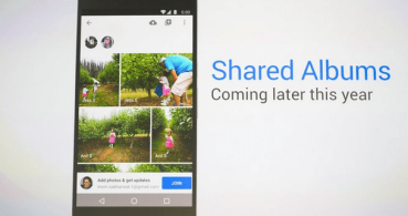 Google Play Music y Google Photos se renuevan