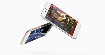 El iPhone 6s necesita enfriarse antes de usar el flash de la cámara