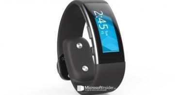 La Microsoft Band 2 llegaría el 6 de octubre con pantalla curvada