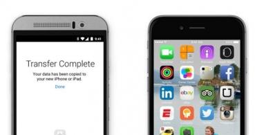 La aplicación para migrar de Android a iOS, blanco de las mofas en Google Play