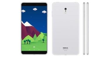 Nokia C1, se filtra el smartphone con Android de Nokia