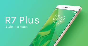 Oppo R7, R7 Plus y N3, rebajados en Black Friday