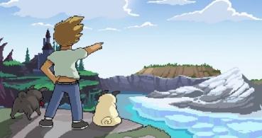 PewDiePie: Legend of Brofist, el juego para Android del youtuber