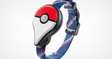 La pulsera Pokémon Go Plus se retrasa hasta septiembre
