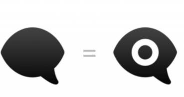 ¿Qué significa el siniestro emoji del ojo de Apple?