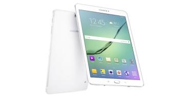 Samsung Galaxy Tab S2 es oficial: el nuevo tablet con formato 4:3