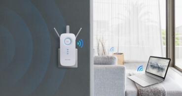 Review: TP-LINK AC1750 Wi-Fi Range Extender, adiós a los problemas de cobertura Wi-Fi