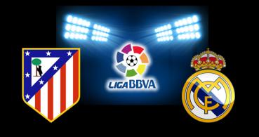 Cómo ver el Atlético de Madrid vs Real Madrid de Liga online