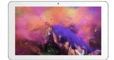 Billow X300S, nueva tablet de 10 pulgadas y cuatro núcleos