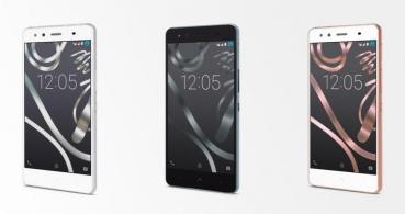bq Aquaris X5, especificaciones y precio del nuevo smartphone metálico