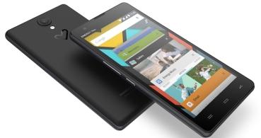 Energy Phone Max 4G, el nuevo smartphone con 4G y Lollipop