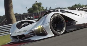 Gran Turismo Sport, el juego de carreras llega a PlayStation 4