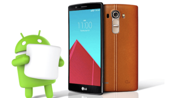 LG G4 comienza a recibir Android 6.0 Marshmallow