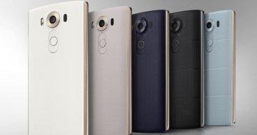 7 fundas para el LG V10