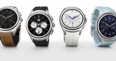 LG Watch Urbane 2nd Edition, el smartwatch con 4G