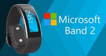 Microsoft Band 2, el nuevo wearable ya es oficial