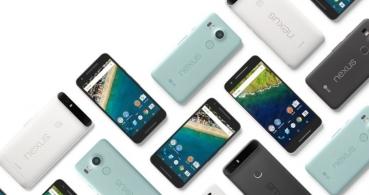 Oferta: Nexus 6P por menos de 500 euros y Nexus 5X desde 349 euros