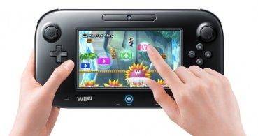 Nintendo NX tendría un mando con pantalla para jugar de forma remota