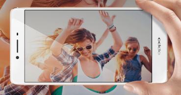 Oppo R7s con 5,5 pulgadas y 4GB de RAM ya es oficial