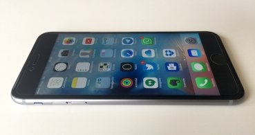 Review: iPhone 6s Plus 64 Gb, el nuevo buque insignia de Apple