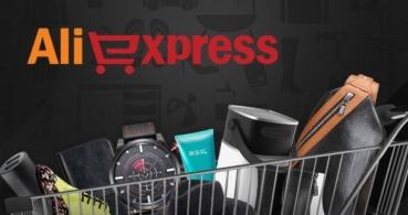 AliExpress celebra el Black Friday y Cyber Monday