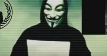 Anonymous anuncia una nueva fase en su lucha contra el ISIS