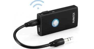 Review: Avantek BR-T7, la solución para que todos tus gadgets tengan Bluetooth