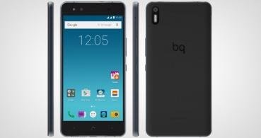 Compra ya el bq Aquaris X5 Cyanogen Edition