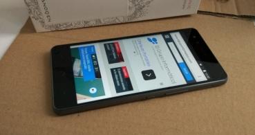 Review: bq Aquaris X5 Cyanogen Edition, diseño a la par de la calidad