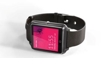 Bluboo Uwatch, el posible reloj con Android Wear por 45 euros