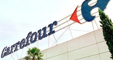 Cuidado con los falsos cupones de descuento en Carrefour