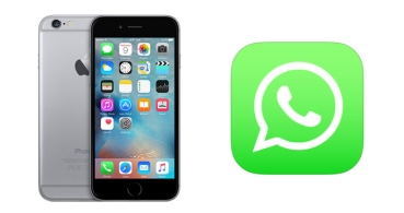 Descarga WhatsApp 2.12.12 para iPhone con más novedades
