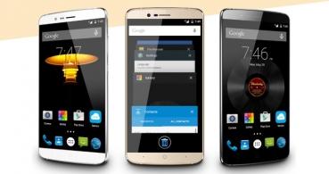 Ofertas en smartphones de marcas chinas en eBay