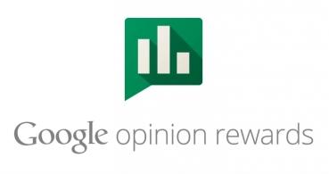 Google Opinion Rewards: gana dinero opinando