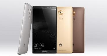 Dónde comprar el Huawei Mate 8