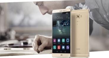 Huawei Mate S disponible con Vodafone y de regalo el Huawei Watch