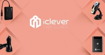 Review: 5 accesorios de iClever para todas tus necesidades