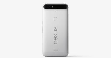 Nexus 6P ya disponible para comprar