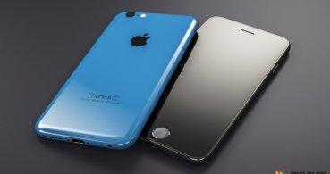 iPhone 6c: 4 pulgadas y metálico